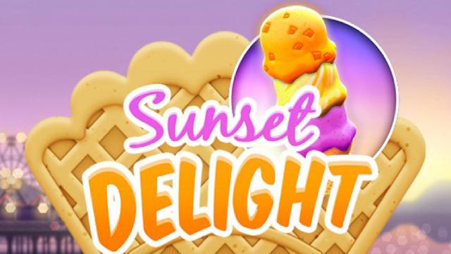 Sunset Delight Thunderkick Slot