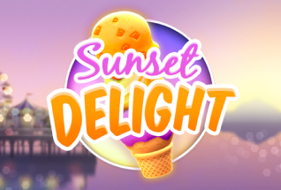 Sunset Delight Thunderkick Slot