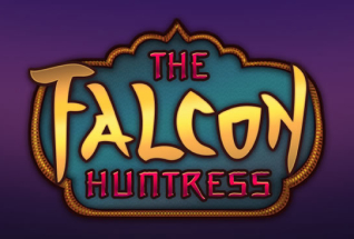 The Falcon Huntress Thunderkick Slot
