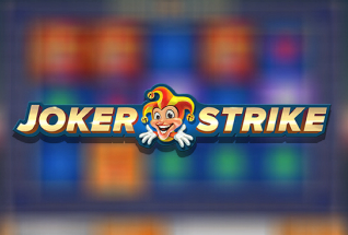 Joker Strike Slot Review