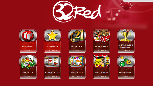 32 Red sister sites