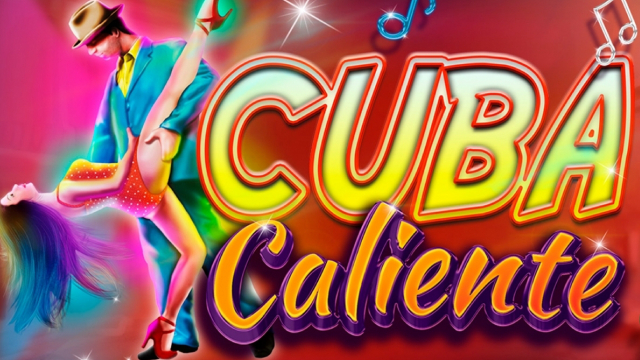 Cuba Caliente Booming Games Slot