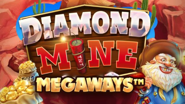 Diamond Mine Blueprint Slot