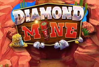 Diamond Mine Blueprint Slot