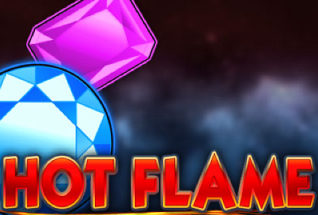Hot Flame Edict Slot
