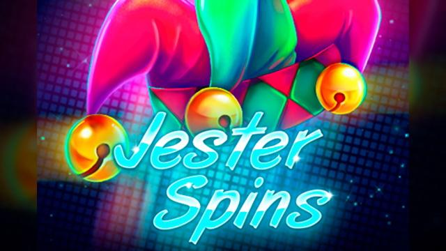 Jester Spins Red Tiger Slot