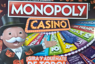 Monopoly Casino sister sites