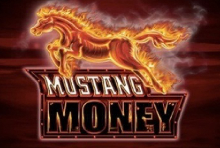 Mustang Money Gameiom Slot