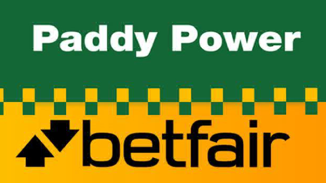 Paddy Power sister sites