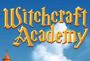 Witchcraft Academy NetEnt Slot