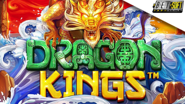 Dragon Kings Betsoft Slot