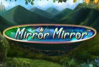 Mirror Mirror Netent Slot