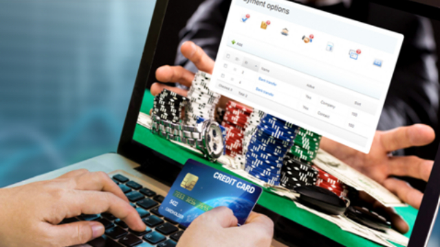 What Are The Best Online Casino Payment Methods?